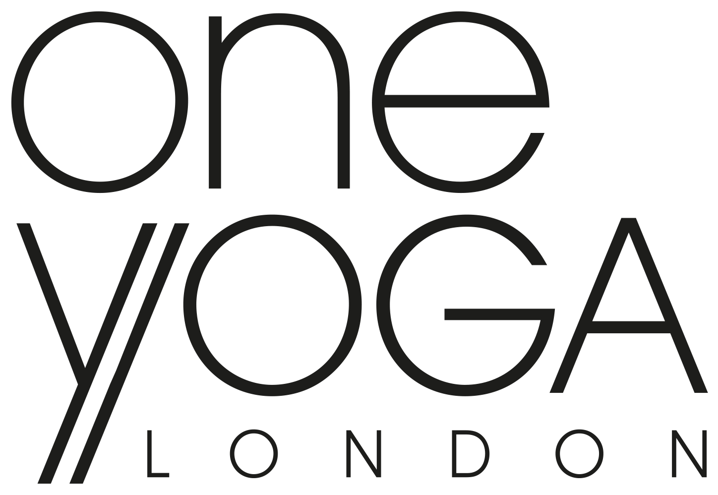 One Yoga London